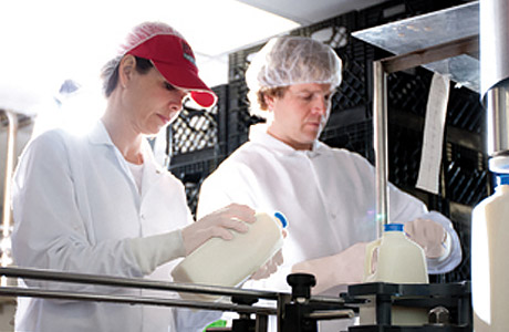 Image of Food Processing